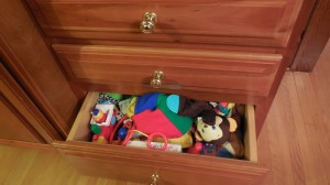 Emmett's Drawer