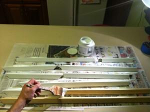 12. Painting Trim