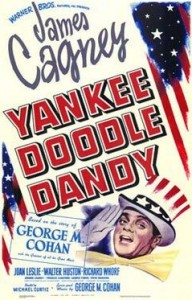 Have you seen Yankee Doodle Dandy? It's a pretty good flick.