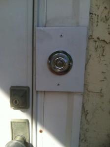 Doorbell New