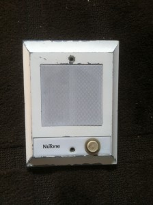 Doorbell Old
