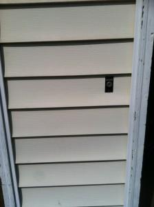 Garage key1626